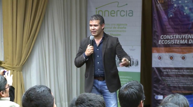 """Presidente de la CAPECE es entrevistado para Diario """"El Comercio"""""""