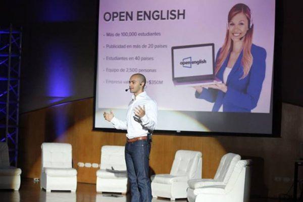 CRECE-ANDRES-MORENO-CEO-OPEN-ENGLISH-EVENTO-CAPECE