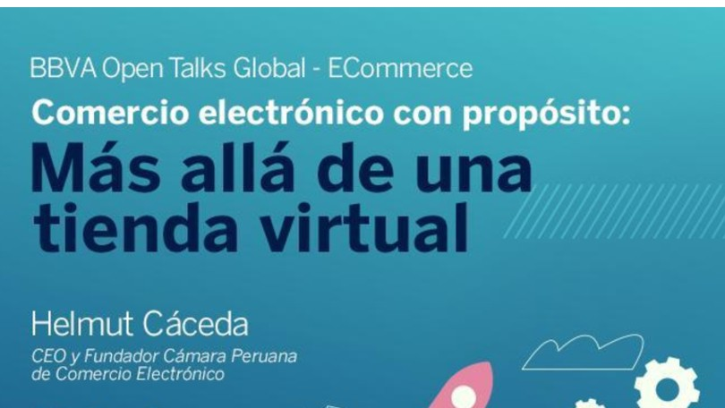 CAPECE fue elegido para representar a Perú en charla internacional Open Talks Global