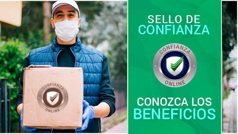 CAPECE: Operadores Logísticos y Sello de Confianza garantizarán el cumplimiento en envíos y entregas de productos